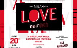 AC米兰与Roc Nation合办线上直播大秀将于11月20日全球直播