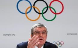 国际奥委会主席巴赫:NBA新赛季与东京奥运会不撞车,有利于巨星参赛
