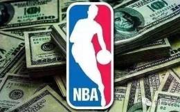 曝NBA本赛季总收入为68.65亿美元 疫情导致联盟亏损10-20亿美元