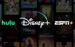 迪士尼发布第四财季季报:净亏7.1亿美元,ESPN+订户同比增长194%