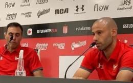 再见小马哥!36岁前阿根廷国脚马斯切拉诺宣布退役