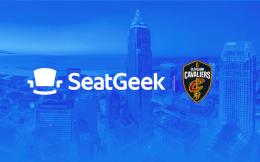 骑士与移动票务服务商SeatGeek签署合作协议