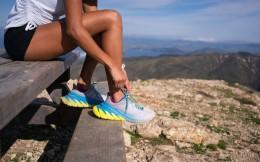 美国跑鞋品牌HOKA ONE ONE上季度销售额增长83%