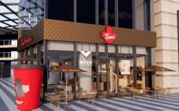 国内首家电竞主题咖啡店上海开业