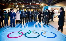 北京冬奥会测试赛已征集到赞助企业14家