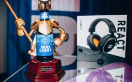 电竞俱乐部Fnatic与百威旗下啤酒品牌达成合作