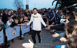 英媒:成功续约瓜帅后 曼城计划明夏免签梅西组欧冠最后拼图
