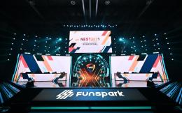 2020 NEST全国电子竞技大赛年度总决赛杭州开赛