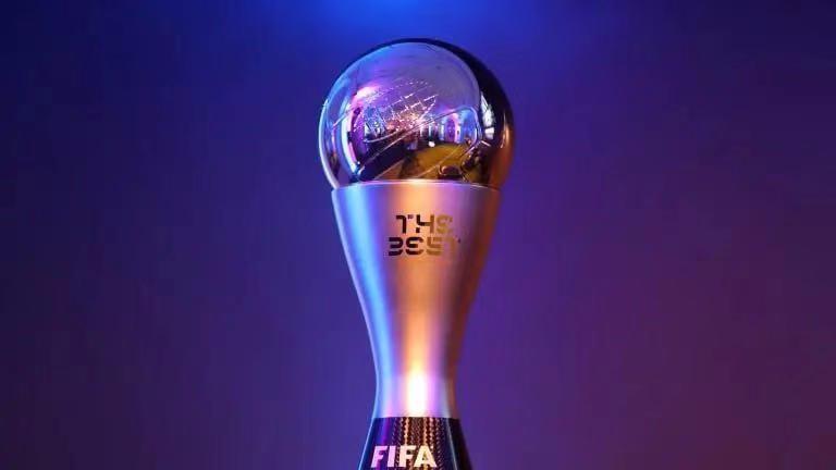FIFA官宣2020世界足球先生将于12月17日揭晓
