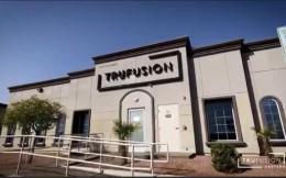 美特许经营健身平台TruFusion增设健身房