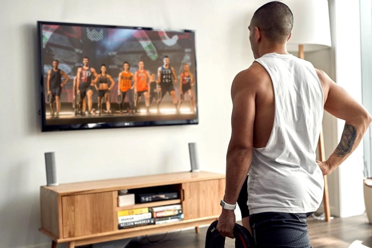 新西兰供应商莱美推出数字化健身解决方案