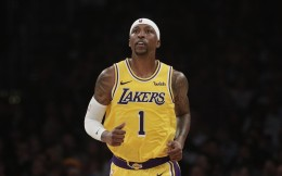 NBA名记Shams:波普3年4000万续约湖人