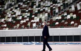巴赫:国际奥委会考虑承担为东京奥运会参赛选手的疫苗费用