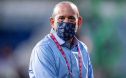 受新冠疫情影响 MLS纽约总部已裁员20%