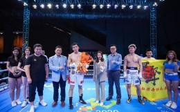 陈天一获WBBU中国区金腰带,福建省拳击精英赛决出11项冠军