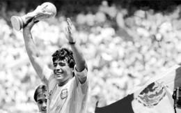 体育产业早餐11.26|球王马拉多纳因病去世 FIFA公布年度最佳球员候选名单