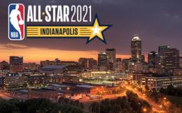 2021年印第安纳波利斯全明星赛改期至2024年2月