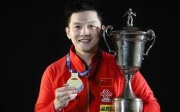 国际乒联更新世界排名 陈梦、樊振东分列榜首