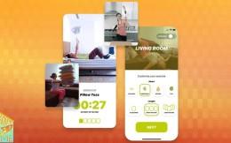 Wakeout!健身软件被评为年度最佳iPhone应用程序