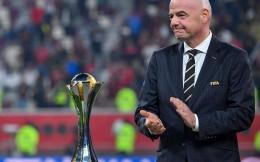 世俱杯中国筹备办公室回应FIFA:理解和支持 新版世俱杯仍在中国首演