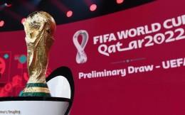 世预赛欧洲区抽签:豪强林立 比利时PK威尔士