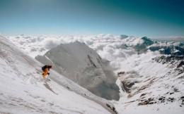 企查查数据:我国目前共有5008家滑雪相关企业