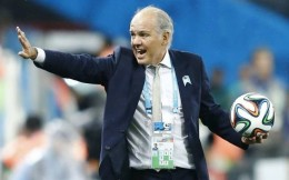 阿根廷前主帅萨维利亚去世 曾带队获世界杯亚军