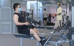 受新冠疫情影响香港健身房将再次关闭