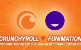 索尼旗下Funimation将以11.8亿美元收购Crunchyroll
