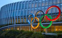 """国际奥委会禁止白俄总统参加奥运会  俄罗斯:""""深表遗憾"""""""