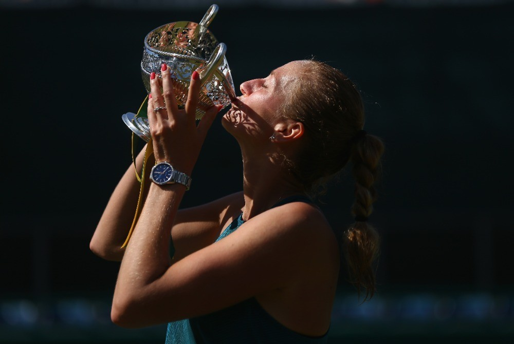 TAG Heuer泰格豪雅成为英国草地网球协会官方合作伙伴