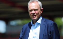 热刺足球运营总监伯奇将于明年就任EFL CEO一职