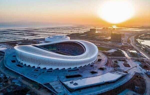 3392万元!山东支持60个大型体育场馆免费开放