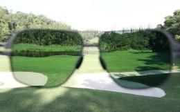 为高尔夫运动度身定制,让Uswing魔镜获世界级球员认可