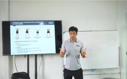 NASM-CES矫正训练专项认证课程举办 奥力来中国高端品质备受赞誉