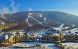 吉林出台滑雪场建设规划 2025年滑雪场数量达到100座