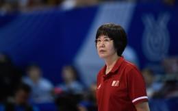 确认!郎平已完成续约 将带领中国女排至东京奥运结束
