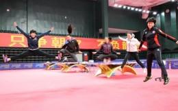 中国乒超联赛21日打响  外协会球员首次组队参赛