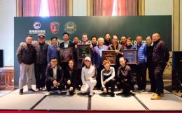 见证20年坚持!业巡赛荣获2020年中国高尔夫媒体联盟特别大奖