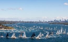 76年来首次!霍巴特帆船赛因疫情影响而取消