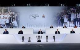 西媒:受新冠疫情影响 皇马新赛季预算为6.17亿欧降幅14%