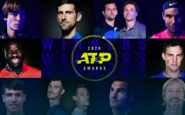 费德勒连续18年获ATP最受欢迎球员奖