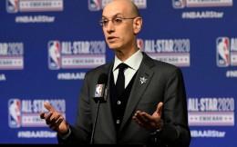 肖华:NBA正研究扩军计划