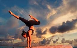 印度宣布瑜伽体式 将作为竞技体育项目