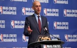 NBA或将恢复中国等地海外赛程 全明星赛未必取消