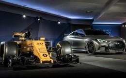 英菲尼迪将在2020年后退出F1重点转向电动化