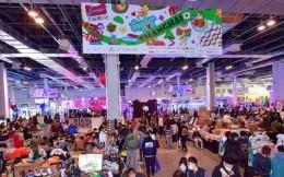 天猫|2020 Sneaker Con球鞋潮流展(上海站)圆满收官