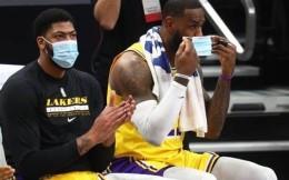 NBA严禁各球队插队打疫苗 不想再次惹众怒