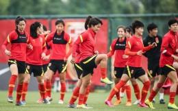 国际足联官宣2023女足世界杯决赛名额分配 亚洲6席