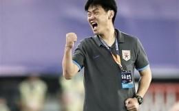 山东鲁能官方:李霄鹏不再担任俱乐部副总、技术总监